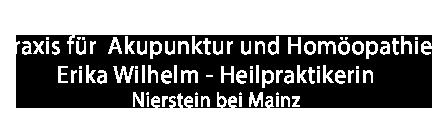 Naturheilpraxis Wilhelm